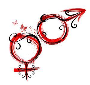 symbole-mâle-et-femelle-43382821